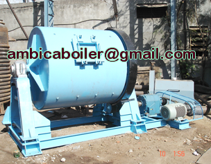 ball mill for Primers